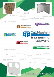 Engineering Products Brochure 2020